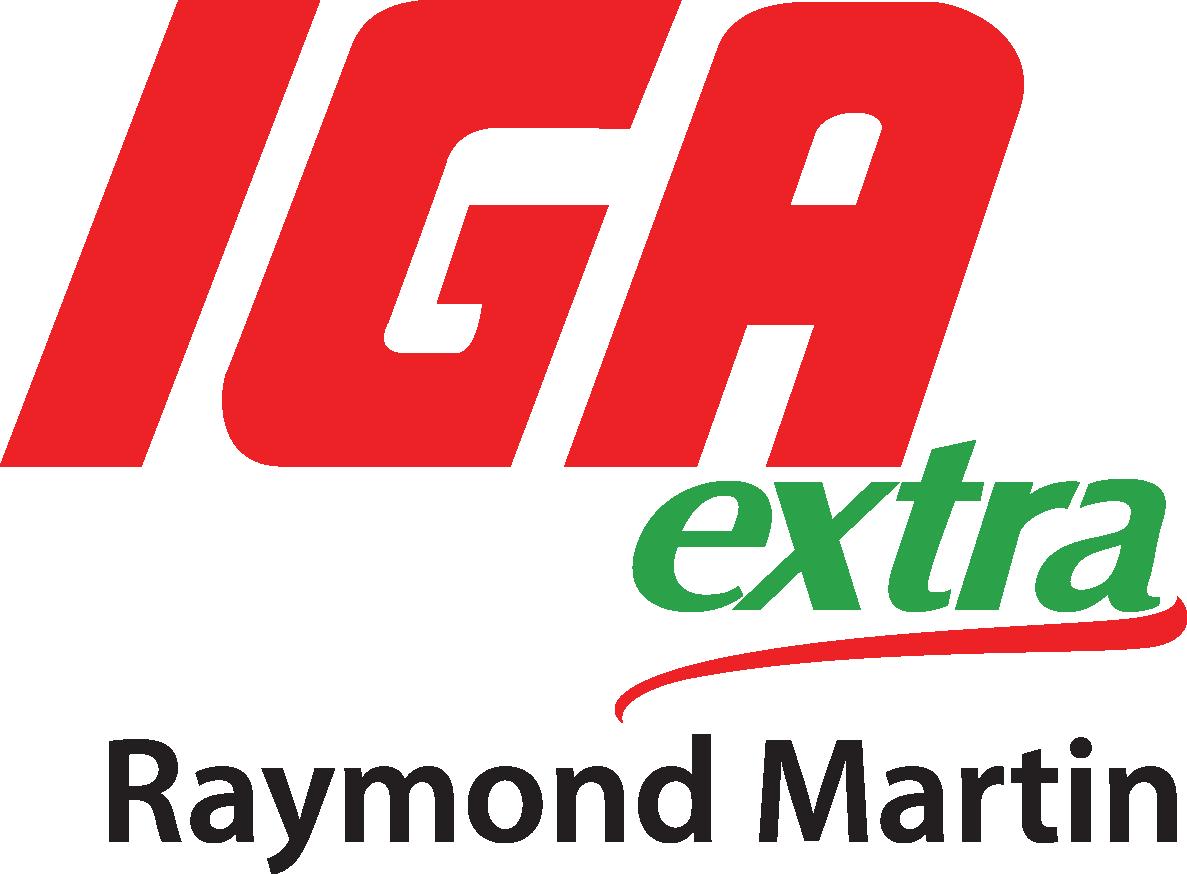 IGA Extra Raymond Martin
