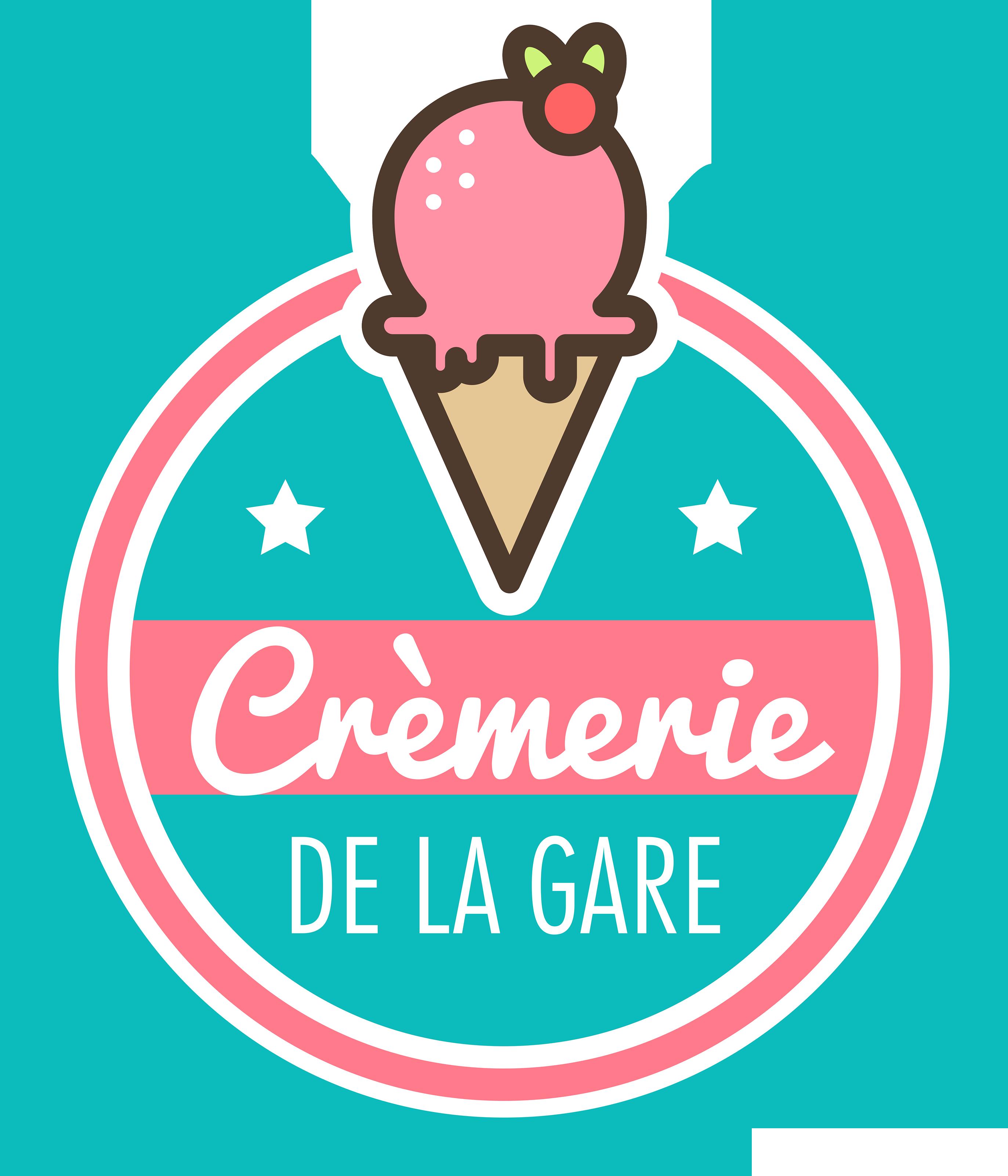 Crèmerie de la Gare
