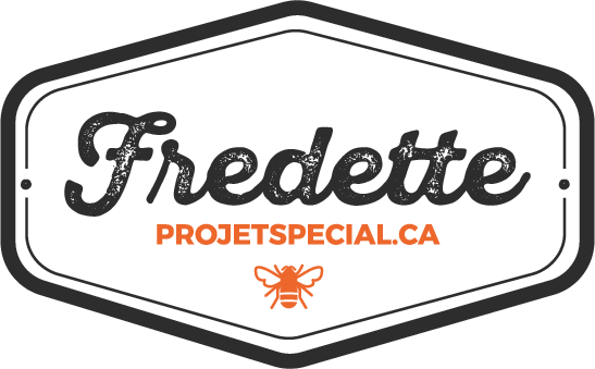 Fredette Projet Spécial