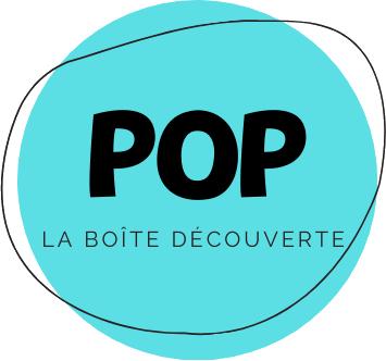 POP la boîte Découverte