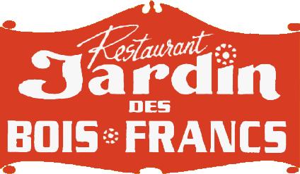 Jardin des Bois-Francs