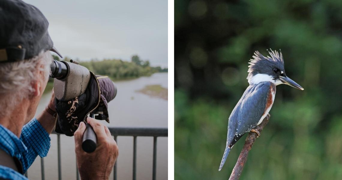 Crédit photos: Les Maximes (gauche), Alain Charette (droite)